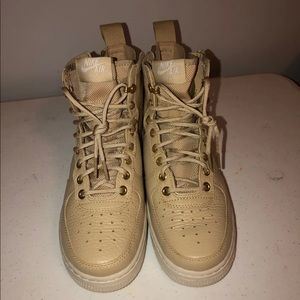 Special feild Air Force 1